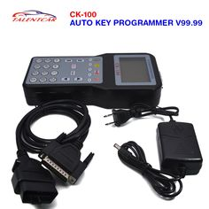 OBD2 car key programmer CK 100 ck-100 key programmer the Latest Generation CK100 V99.99