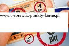 Musisz tu wejść aby sprawdzić punkty karne online  http://e-sprawdz-punkty-karne.pl