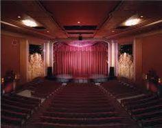 burlington vermont Flynn theater