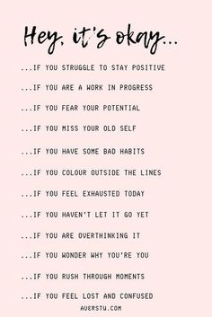 30 Bright Affirmations and Helpful Reminders For Positive Living - The Ultimate Inspirational Life Quotes School Life Quotes, Life Quotes Love, Self Love Quotes, True Quotes, Words Quotes, Its Okay Quotes, Humor Quotes, Sayings, Positive Affirmations Quotes