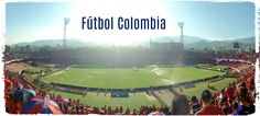 Medellin, Colombia Futbol