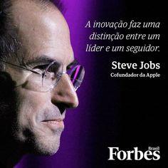 Steve Jobs e a Inovação