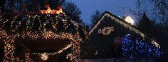 Jovem morre electrocutada com decoração de Natal - Notícias do Mundo