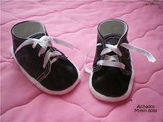 Mimin Dolls: sapatos