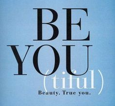 tifal .. Beauty quotes