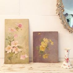 Vintage Shop Display, Vintage Shops, Vintage Antiques, Gypsy Style, Boho Gypsy, Eclectic Taste, Flea Market Finds, Shabby Chic Style, Watercolours