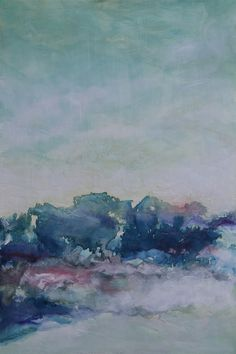 Littoral Zone by Meredith Aitken on Artfully Walls 10 x 14 $36.50USD, 20X28 $89.50USD