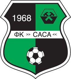 ФК Саса Македонска Каменица Premier Liga, Macedonia, Mustang, Soccer, Football, Sports, Logos, Google, World