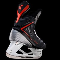 Easton Mako Hockey Skates by Will Keegan