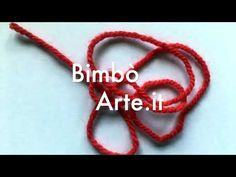 Il filo rosso: disegnare con un filo - YouTube Washer Necklace, Education, Youtube, Autism, Teaching, Onderwijs, Learning