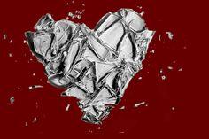Corazón arrojado