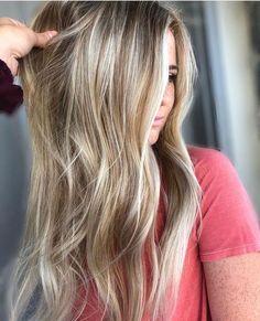 Honey Brown Hair Dye, Brown Hair With Highlights, Hair Color Highlights, Hair Color Balayage, Light Brown Hair, Brown Hair Colors, Highlighted Blonde Hair, Blonde Hair Colors, Hair Colours