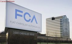 U.S. sues Fiat Chrysler for alleged emissions cheating