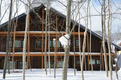 Chalets Country Resort