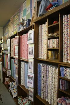 Patchwork & Fabric Room Black Sheep Wools Craft Barn #patchwork ... : dallas quilt shops - Adamdwight.com