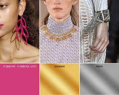Portal UseFashion - Semana de Moda de Londres - Joias / Bijuterias