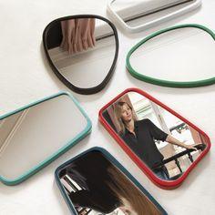 Accumulation de miroirs : les Mini Me