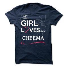 CHEEMA - This Girl Love Her CHEEMA