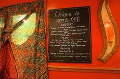 meet & eat at the orange tree supper club, leicester. Supper Club, Leicester, Meet, Spaces, Orange, Restaurant