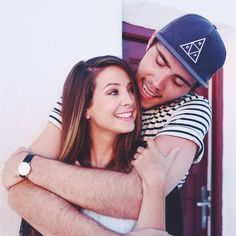 - our new favourite celebrity couple is Zoella and Alfie (Zalfie)! Whether they're loving life on holiday, or just walking their pug Nala, they are constantly giving us Stay together forever please. Famous Youtubers, British Youtubers, Zoella, Pointless Blog, Marcus Butler, Zoe Sugg, Caspar Lee, Vlog Squad, Jc Caylen