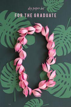 Bonjour les amies ! Aujourd'hui je vous présente un splendide collier de fleurs à réaliser en papier. Avec du papier, une paire de ciseaux et un peu de peinture, tu vas apprendre à réaliser de belles fleurs qui te serviront pour réaliser un superbe collier.  L'avantage de cette méthode, c'est de pouvoir réaliser des...
