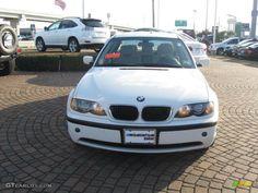 2003 3 Series 325i Sedan