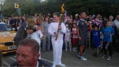 This was when I finally got the Flame! This is one of my proudest moments ever. This is something to tell the grandkids.