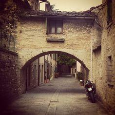 Bagno di Romagna - Instagram by @lorenzobartolini