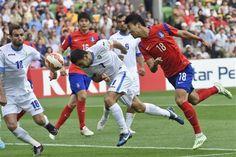 Lịch thi đấu hôm nay: Hàn Quốc vs Uzbekistan - Giao hữu ĐTQG