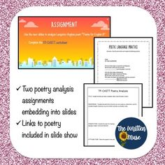 Harlem Renaissance and Poetry Analysis Introduction by The Written Muse Virtual High School, Harriet Tubman, High School English, Harlem Renaissance, American Literature, Native American History, American Revolution, World History, Learn English