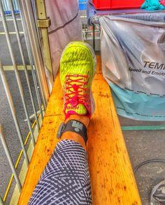 "@tribine via Instagram: ""#latergram#seasonreview#bestrace2016 #racing #ironmantri#rapperswil#swimbikerun#hokaoneone#tribe #adidas#loverunning#warmup #warmups#triathlon#trilife#lookback#motivation#loveaction#coldswim"" #LockLaces #WinNeverTie #WhatsYourFit"