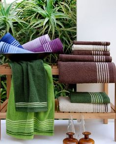 6012 Minerva Guest Towels, Bath Towels, Terence Conran, Laide, Hand Towel Sets, Bath Sheets, Home Additions, Info, Html