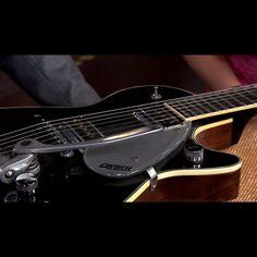 1957 Gretsch Duo-Jet Electric Guitar