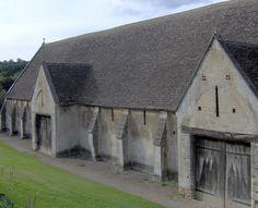 Tithe Barn, Bradford-on-Avon