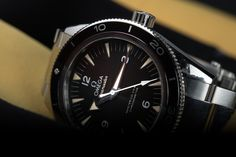 Vintage-inspired designs are popular right now as we've seen with brands like Jaeger-LeCoultre, Longines and Tudor – and Omega has done an especially good job capitalizing on its archive of great designs. Undoubtedly one of the most anticipated releases of 2014 was Omega's introduction of the Seamaster 300 Master Co-axial, which not only rides the wave of nostalgia, but also the unwavering popularity of dive watches. The watch gets a lot of things right, and even the most cynical watch…