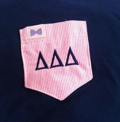 The Frat Collection and Miss Monogram