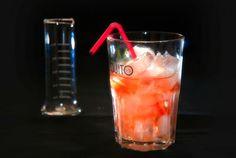 La Piccola Casa: Il cocktail del sabato: la ricetta del angler's cocktail
