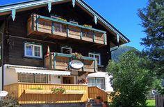 Pensionen und Privatzimmer | Haus Enzian | St. Jakob im Defereggental | Osttirol