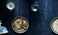 hungry ghost food + travel - new - where the wild things are. jerusalemartichokes.