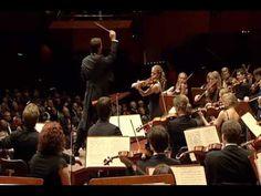 Camille Saint-Saëns Violin Concerto B Minor Julia Fischer - YouTube
