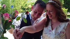 #Heute #haben #wir #den #Tag #mit #Hochzeit #angefangen !! #Alles #Gut... #Heute #haben #wir #den #Tag #mit #Hochzeit #angefangen !! #Alles #Gute #wuenschen #wir #Bianca #und #Jens.  #Hotel #Saarpark   http://saar.city/?p=59208