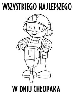 Bob the Builder colouring pages. Find here free printable Bob the Builder coloring pages for kids. Donwload and color it! Online Coloring Pages, Cartoon Coloring Pages, Flower Coloring Pages, Free Printable Coloring Pages, Colouring Pages, Free Coloring, Coloring Pages For Kids, Coloring Sheets, Coloring Books