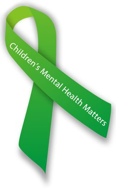 Children's Mental Health Matters -- Create Awareness, Reduce Stigma