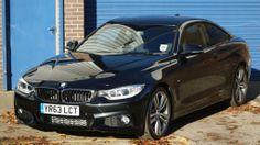 BMW 428i Sport Coupe