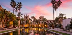 Last Minute Vacation Deals in San Diego