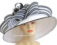 33f15bbdbd5 Women s formal dressy church and derby hats