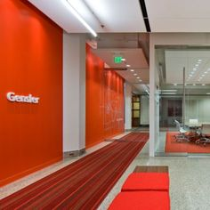 Gensler California