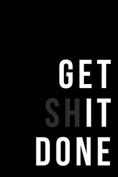 Motivation Quotes : Positive Quotes This Weekend To-Do List Will Make Your Week So Much Easier. - About Quotes : Thoughts for the Day & Inspirational Words of Wisdom The Words, Motivational Messages, Inspirational Quotes, Quotes To Live By, Me Quotes, Girl Quotes, Quotes Home, Getting Things Done, Get It Done