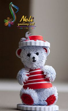 neli: Miss teddy bear