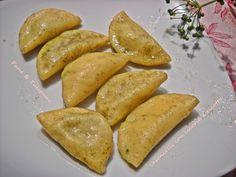 http://blog.cookaround.com/vincenzina52/casoncelli-cicoria-ricotta/ CASONCELLI CON CICORIA E RICOTTA